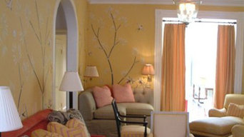 Wallpaper Installation Projects