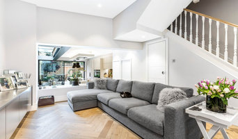 Wandsworth - Extension with glass roof