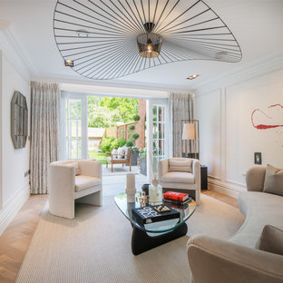 Wandsworth Show Home