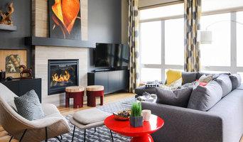 Lafayette Living Room