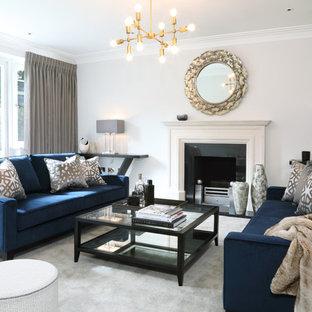 Warenne Vale - Show Home