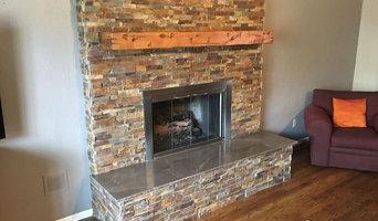 Warming Fireplaces