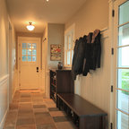 Brookstone Builders Traditional Entry Other Metro