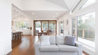 Warrandyte Hill Home