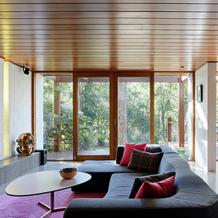 Warrandyte River House