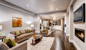 Wash Park Contemporary Duplex