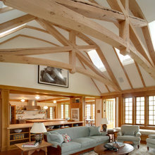 Taggart Lofted Ceiling