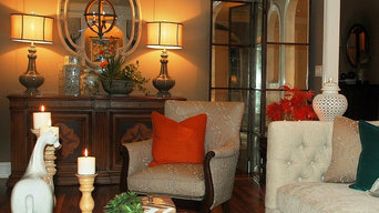 Watchung Family Room