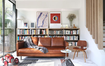 Houzz Call: Design Professionals, Be Featured Editorially!