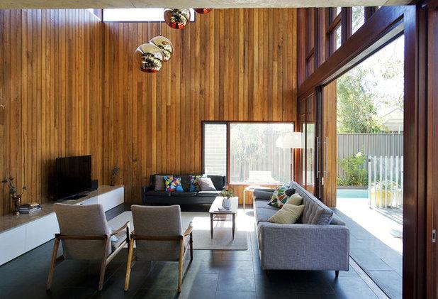 How to bring balance to an asymmetrical room for Asymmetrical balance in interior design