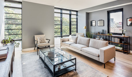 Painting On Houzz Tips From The Experts