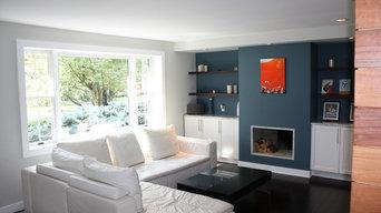 Wayne Residence - Interior Renovations