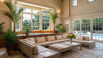 Weatherfield Residence & Pool House