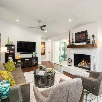 Weeburn Living Room