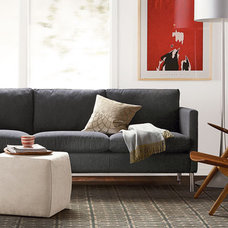 Eclectic Living Room by Paul Anater