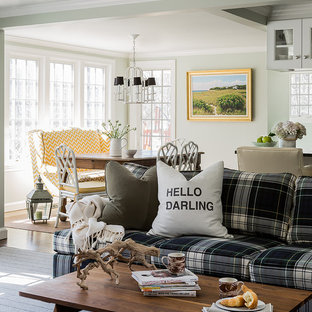 Plaid Couch | Houzz