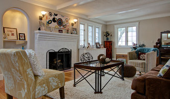 Wellesley MA - Interior Home Project