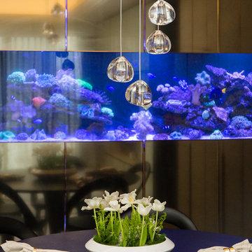 Wellness Design Smart Living Grand Austin, Hong Kong