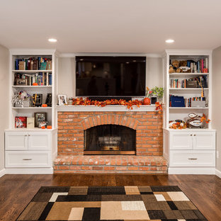 West Bloomfield interior remodel