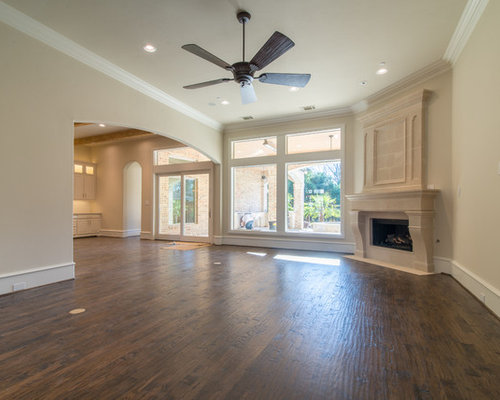 West Circle - French Country Manor in Lakewood (Dallas, TX)