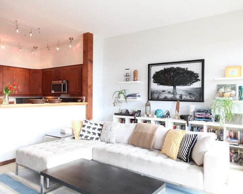 Soggiorno casa mare idee per il design della casa - Idee per arredare casa al mare ...