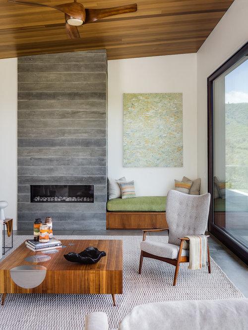 Asiatische Wohnzimmer Ideen, Design & Bilder | Houzz