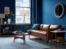 k chenfronten lackieren so kommt farbe in die k che. Black Bedroom Furniture Sets. Home Design Ideas