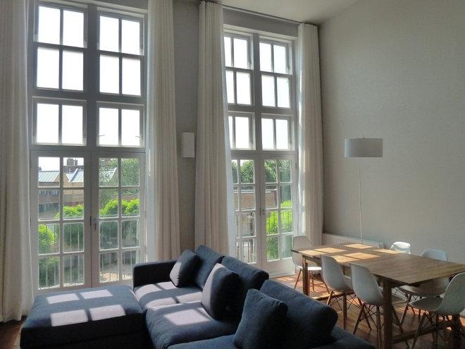 Modern Living Room by Chantel Elshout Design Consultancy