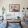 Houzz Tour: East Coast Meets West Coast in West Hollywood