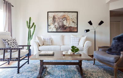 Why Your Next Sofa Should Be a Roll-Arm