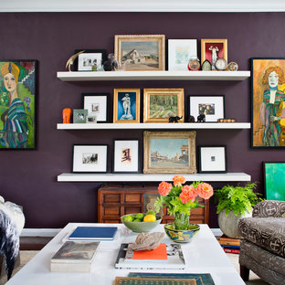 West Hollywood Eclectic Comfort