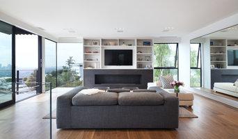 West Hollywood Hills Renovation
