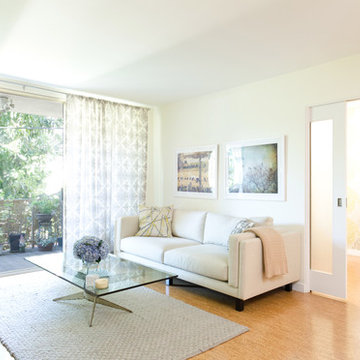 West Hollywood Living room 2