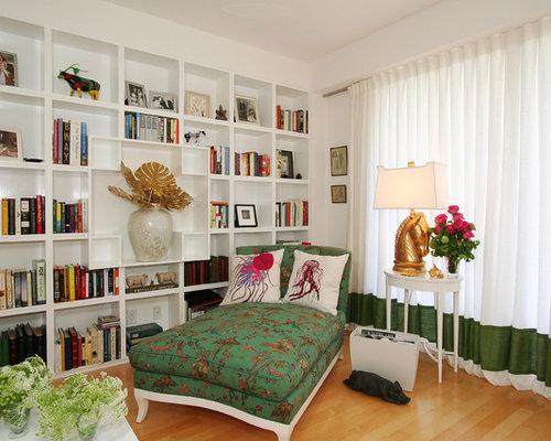 Custom Built Shelves | Houzz
