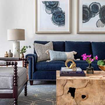 West Houston Luxury Living Space