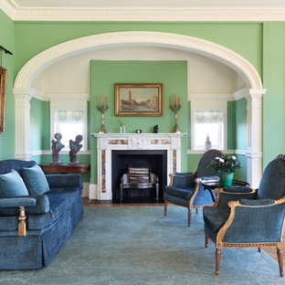 West Midlands Country House