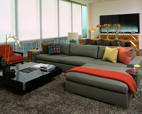 large couch ideas pictures remodel and decor. Black Bedroom Furniture Sets. Home Design Ideas