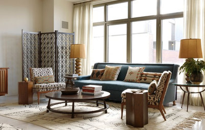 What's Your Stye: Mid-Century Modern Design is not Contemporary