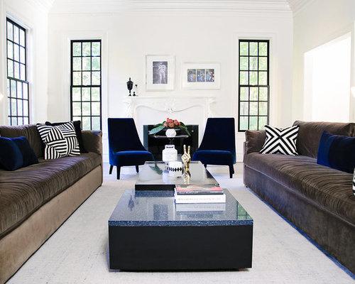 New york living room design ideas remodels photos houzz for W living room new york