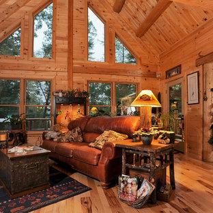 Western Maine Lakeside Hideaway