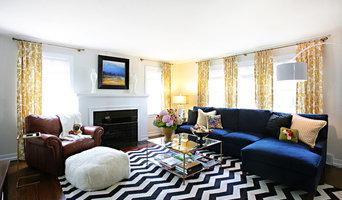 Best 15 Interior Designers And Decorators In Dayton, OH | Houzz