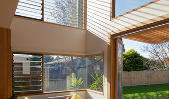 Westgarth Timber Project