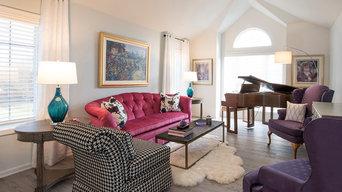 Westlake, Ohio, cluster home remodel