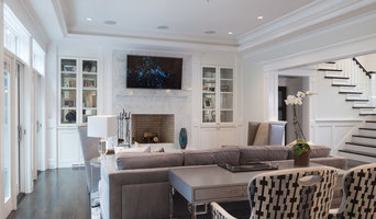 Merveilleux Best 15 Interior Designers And Decorators In Lexington, MA | Houzz
