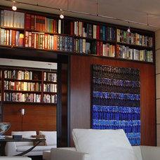 Modern Living Room by Cippananda Interior Design