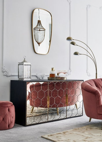 Rétro Salon by Barker and Stonehouse