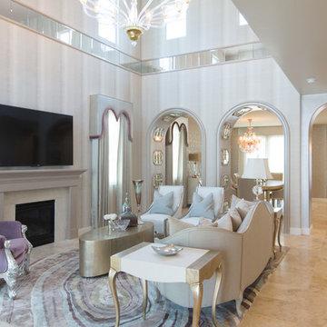 Whimsically Luxurious