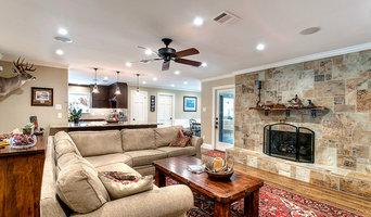 Whispering Oaks Residence
