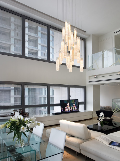 living room chandeliers modern. CONTEMPORARY LIVING ROOM CHANDELIER  MODERN LIGHTING TWO STORY GREAT