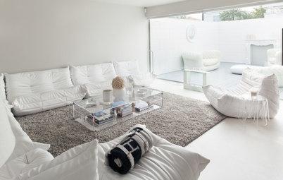 10 magnifiques salons blancs